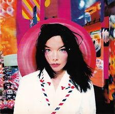 Björk CD Post (M/M)