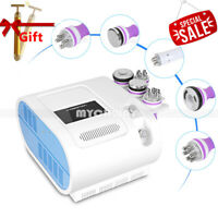 5-1 Ultrasonic Vacuum Cavitation RF Radio Frequency Skin Lifting Tighten Machine