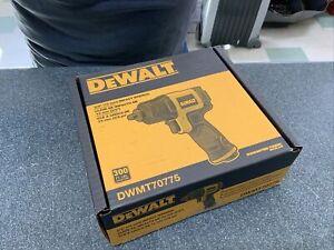 "DEWALT DWMT70775 Pneumatic 3/8"" Square Drive Impact Wrench"