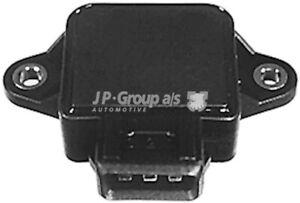 JP GROUP Sensor Drosselklappenstellung Drosselklappensensor Drosselklappen-Poti