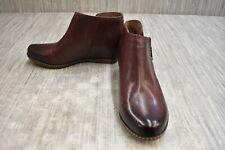 Dansko Leyla 6904-881200 Ankle Boot - Women's Size US:6.5-7, Wine