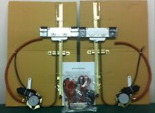 Universal Power Window Kit for Hot Rods , Street Rod from EZ Wiring
