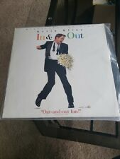 In and Out (1998) - Laserdisc- Widescreen Extended Edition - Kevin Kline