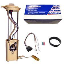 AC DELCO MXMG3712 Fuel Gas Pump & Sending Unit w ID Tag TCU for Chevy GMC Pickup