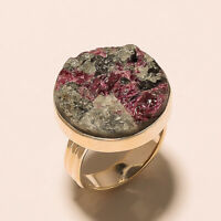 AMAZING FINE JEWELRY 925 STERLING SILVER RING