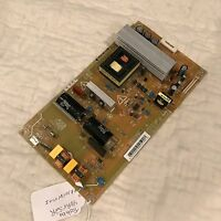 TOSHIBA PK101V1000I POWER SUPPLY BOARD FOR 40RV52R AND OTHER MODELS