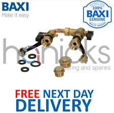Baxi DuoTEC 24HE, 28HE, 33HE, 40HE Filling Loop Kit 5119495 Genuine Part *NEW*