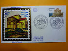 LOT 12111A TIMBRES STAMP ENTIER POSTAL EGLISE FRANCE ANNEE 1985