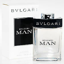 BVLGARI MAN EDT 100 ML - COD + FREE SHIPPING