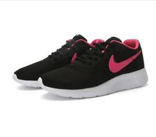 Nike Tanjun SCHUHE Turnschuhe Sneaker Herren 812654 EUR 43 Schwarz/se