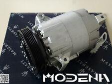 Klimakompressor Verdichter A/C AC Compressor Maserati 4200 Quattroporte QP V