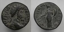 Septimius Severus Pisidia, Antioch AE22 193-211 AD Fortuna rx. Great Eye Appeal!