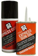 Express Gun Oil by Parker-Hale Gun Care Shooting Air Rifles Pistols 150ml Spray