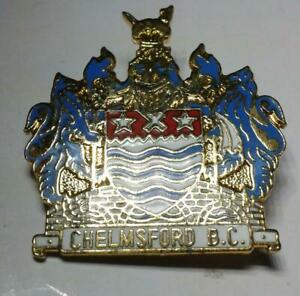 Bowling Badges B (End) to C Free postage in the UK only