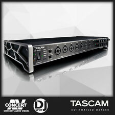 TASCAM US-20X20 USB Audio/Midi Recording Interface 20-Channel USB 3.0 - US20x20