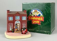Robert Harrop Camberwick Green Dr Mopp's House. Figure Cgm07