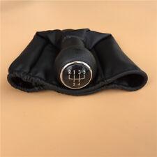 Car Gear Shift Knob Gaiter Boot Case for VW POLO CADDY CORDOBA IBIZA LUPO SEAT