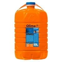 Combustible Liquide Kérosène Radiateurs Lt 20 Odeur Idrodesolfora Pétrole Blanc