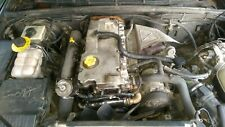 2002 Land rover Discovery Td5 Engine