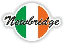 Brazalete Bandera de Irlanda Pegatina para Coche Camión Portátil Tablet Nevera