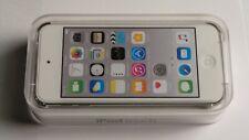 Apple iPod Touch 6th Generation 32GB - Silver (MKHX2LL/A) - Please Read