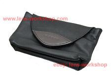 Fujifilm Klasse 35mm Camera Leather Case - Brown