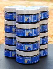 12 Wholesale Chalk Furniture Paint Wax Jars/ 3 of each Color of wax In 4 oz Jars
