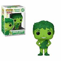 Funko Pop! AD Icons: Green Giant #42 with Box Protector