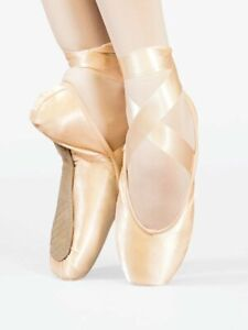 NIP Nikolay Grishko 1737 Women's Dream Pointe Shoe - 5.0 XXX