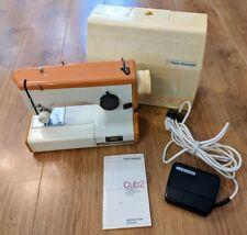 Frister & Rossmann Cub 2 Sewing Machine for Heavy Duty Work + Accessories Box