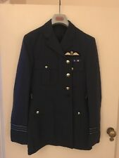 RAF MENS Uniform, perfect condition, both dry cleaned