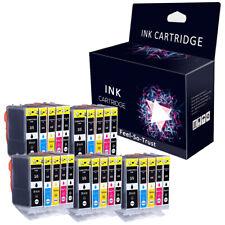 25(5 Set) Ink Cartridge for Canon MP530 MP600 MP600R MP510 MP520 MX700 MX850