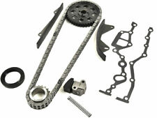 For 1983-1986 Nissan 720 Timing Chain Kit 74771TD 1984 1985 2.4L 4 Cyl