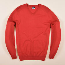 Nike señores V-Neck suéter Sweater talla XL soga golf tour performance rojo 76682