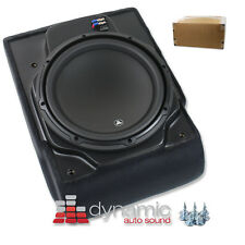 JL AUDIO SB-D-TRKCTR2/12W3v3 Dodge Ram 1500 / 2500 / 3500 Stealthbox 12W3v3 Sub