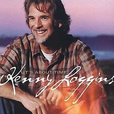 Loggins, Kenny : Its About Time CD