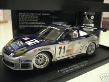 PORSCHE 911 ( 996 ) GT3 RSR 2005 LE MANS 1/18 AUTOart 80583