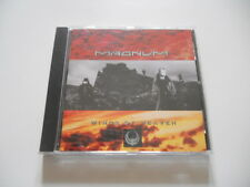 """Magnum """"Wings of heaven"""" 1988 Aor cd Polygram Records New"""