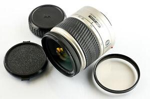 Minolta AF Zoom 28-80mm f3.5-5.6 D Minolta A Mount Lens