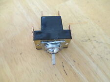 Ferrari 308,512 BB, 512 BBi - Hazard Switch # 60053600