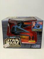 Star Wars Micro Machines Action Fleet The Interceptor 2 Imperial Pilots