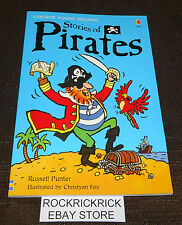 STORIES OF PIRATES - 48 PAGE BOOK (BRAND NEW)