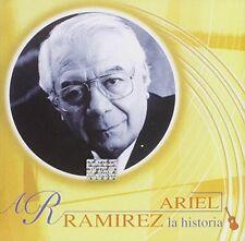 Ariel Ram rez, Ariel Ramírez, Ariel Ramirez - Historia [New CD]