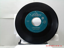 EDDIE COCHRAN -(45)- C'MON EVERYBODY / DON'T EVER LET ME GO - LIBERTY  -  1958