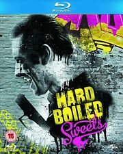 Hard Boiled Sweets (Blu-ray, 2013)  Brand new and sealed
