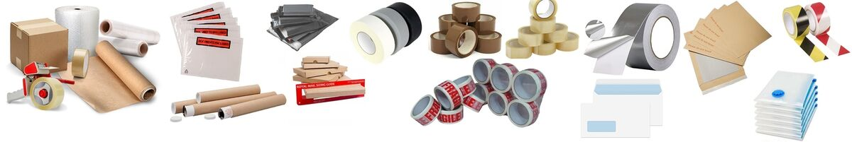 Essex Packaging Supplies For All