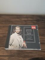 Amanda Roocroft - Mozart And His Contemporaries CD EMI Classics (1995)