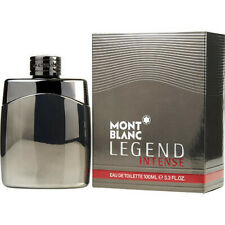 MONTBLANC LEGEND INTENSE 100ML EDT SPRAY BY MONT BLANC FOR MEN'S PERFUME NEW F