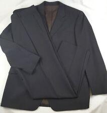 HUGO BOSS Angelico / Lucca Mens Schurwolle Virgin Wool 2-Piece Suit Size 46 W36