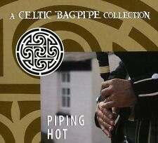 Piping Hot: A Celtic Bagpipe Collection (2009, CD NIEUW)